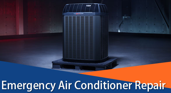 emergency air conditioner repair for buds heating and cooling